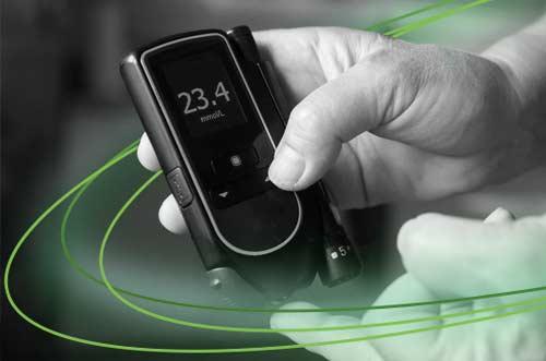 Diabetes medical device human factors testing